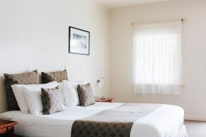 Dunkeld Studio Accommodation - South Australia Travel