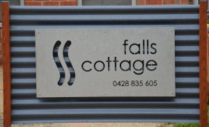 Falls Cottage Whitfield - South Australia Travel