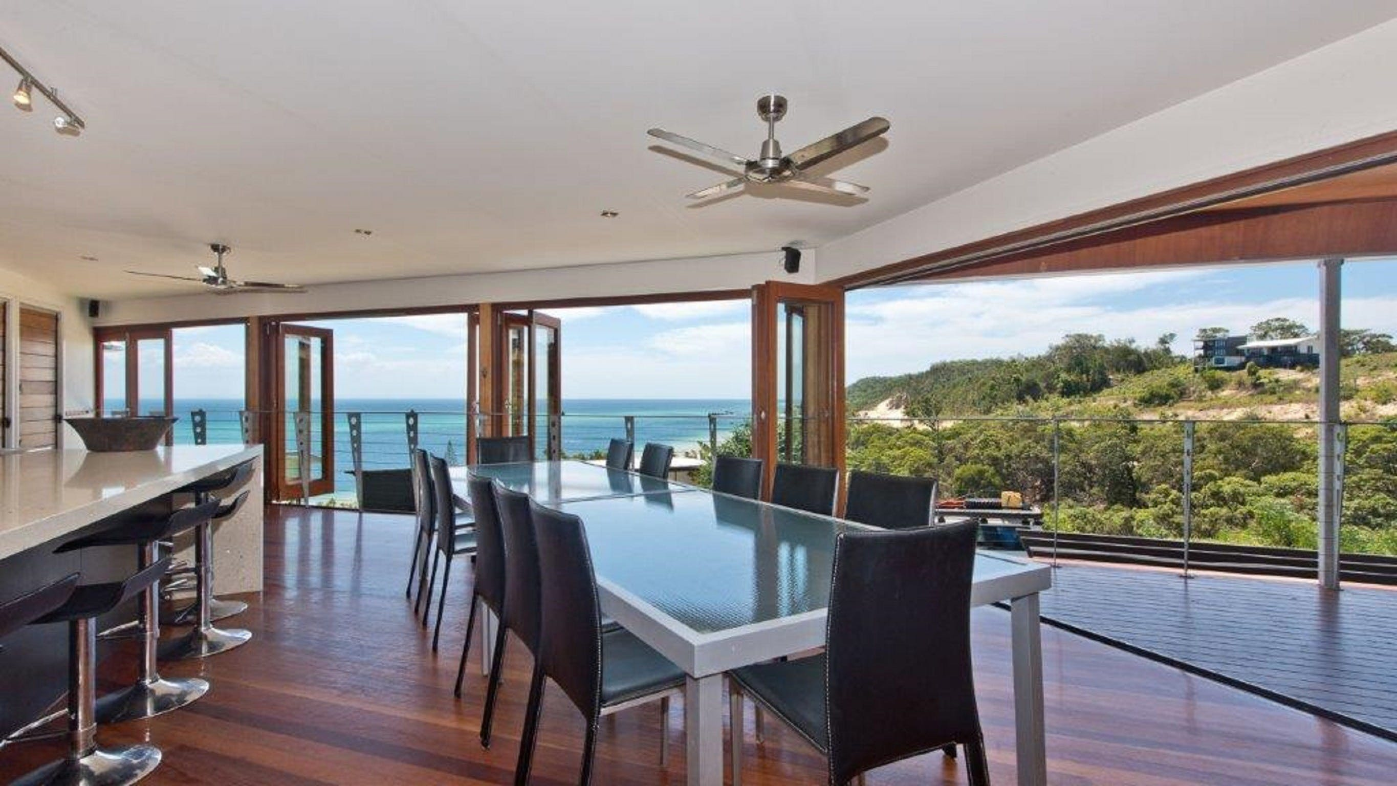 Tangalooma Hilltop Haven - South Australia Travel