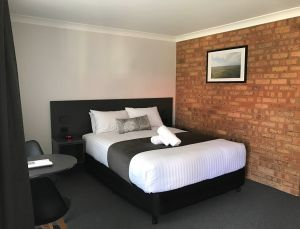 Upland Pastures Motel - South Australia Travel