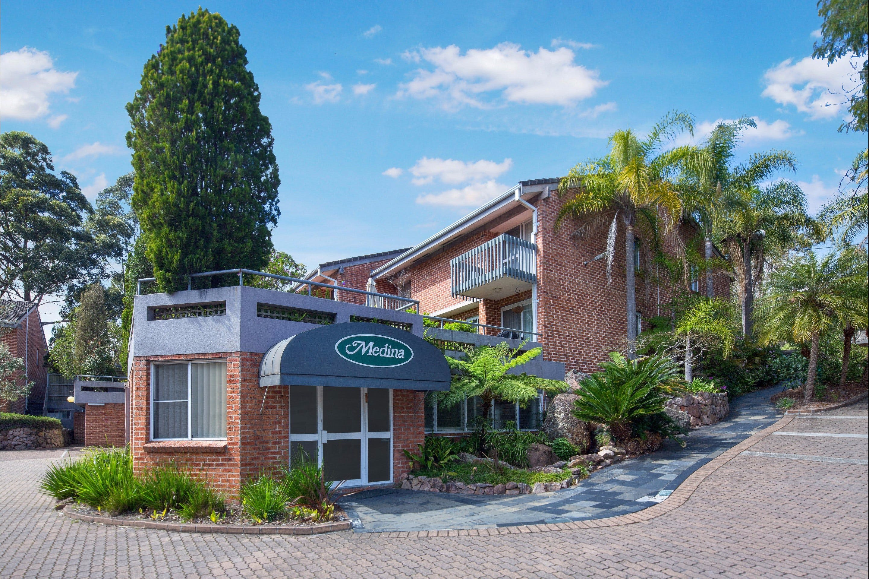 Medina Serviced Apartments North Ryde Sydney - South Australia Travel