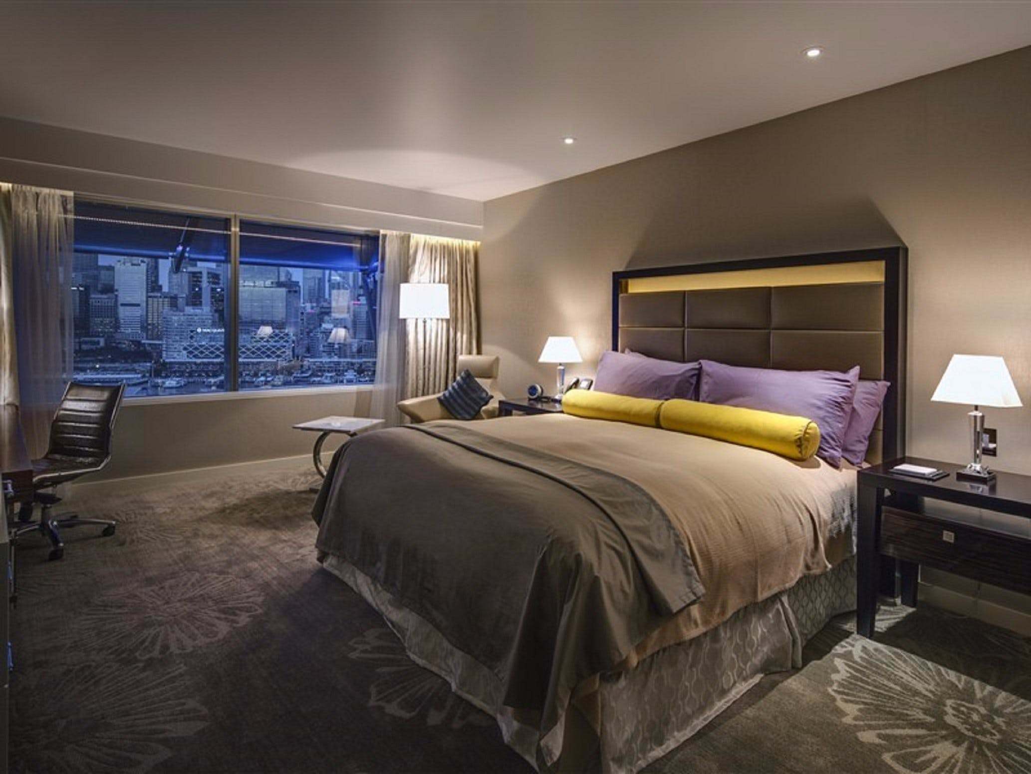 The Star Grand Hotel and Residences - South Australia Travel