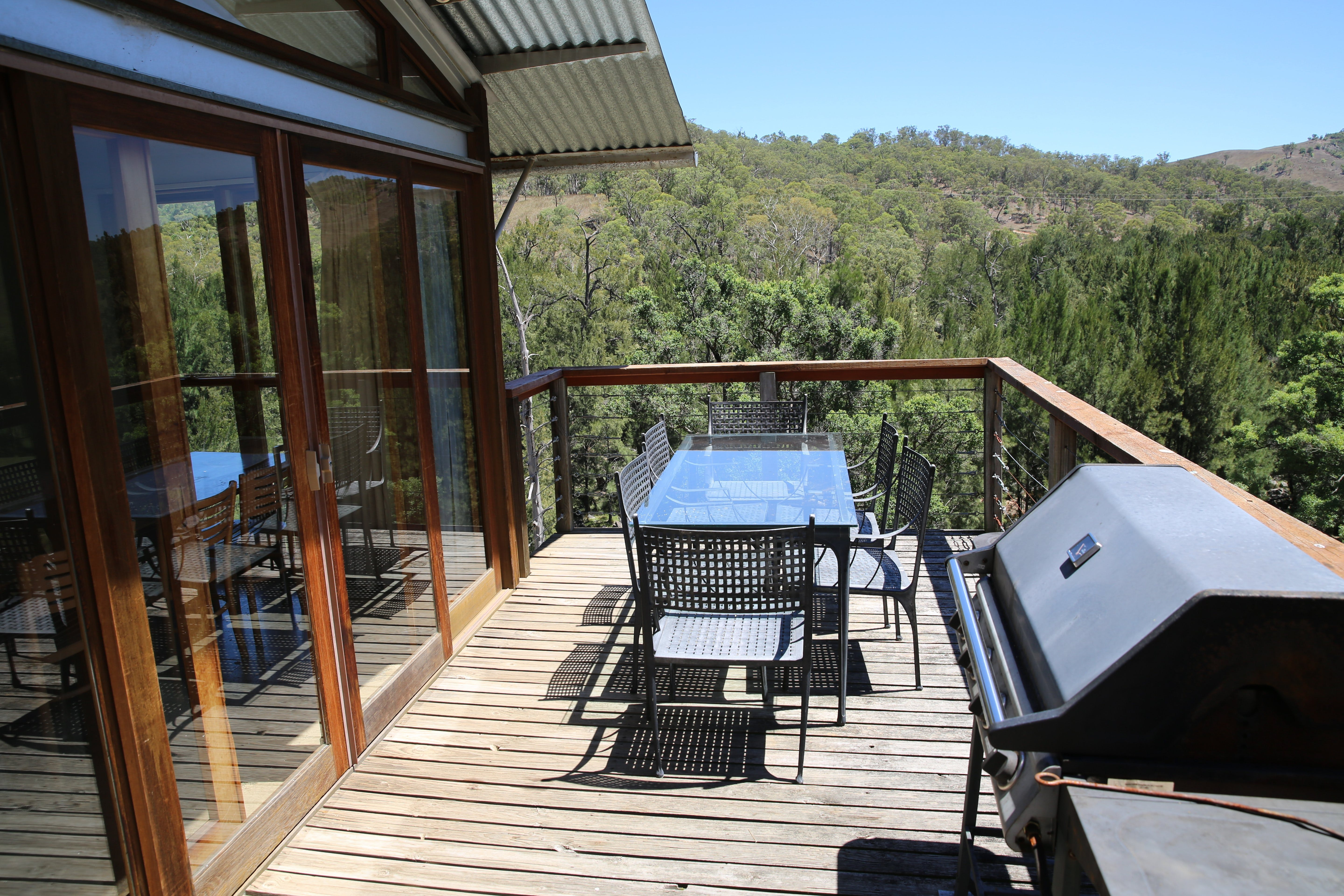 The Eco Lodge - Cox's River Rest - South Australia Travel