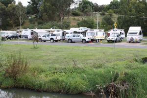Crookwell Caravan Park - South Australia Travel