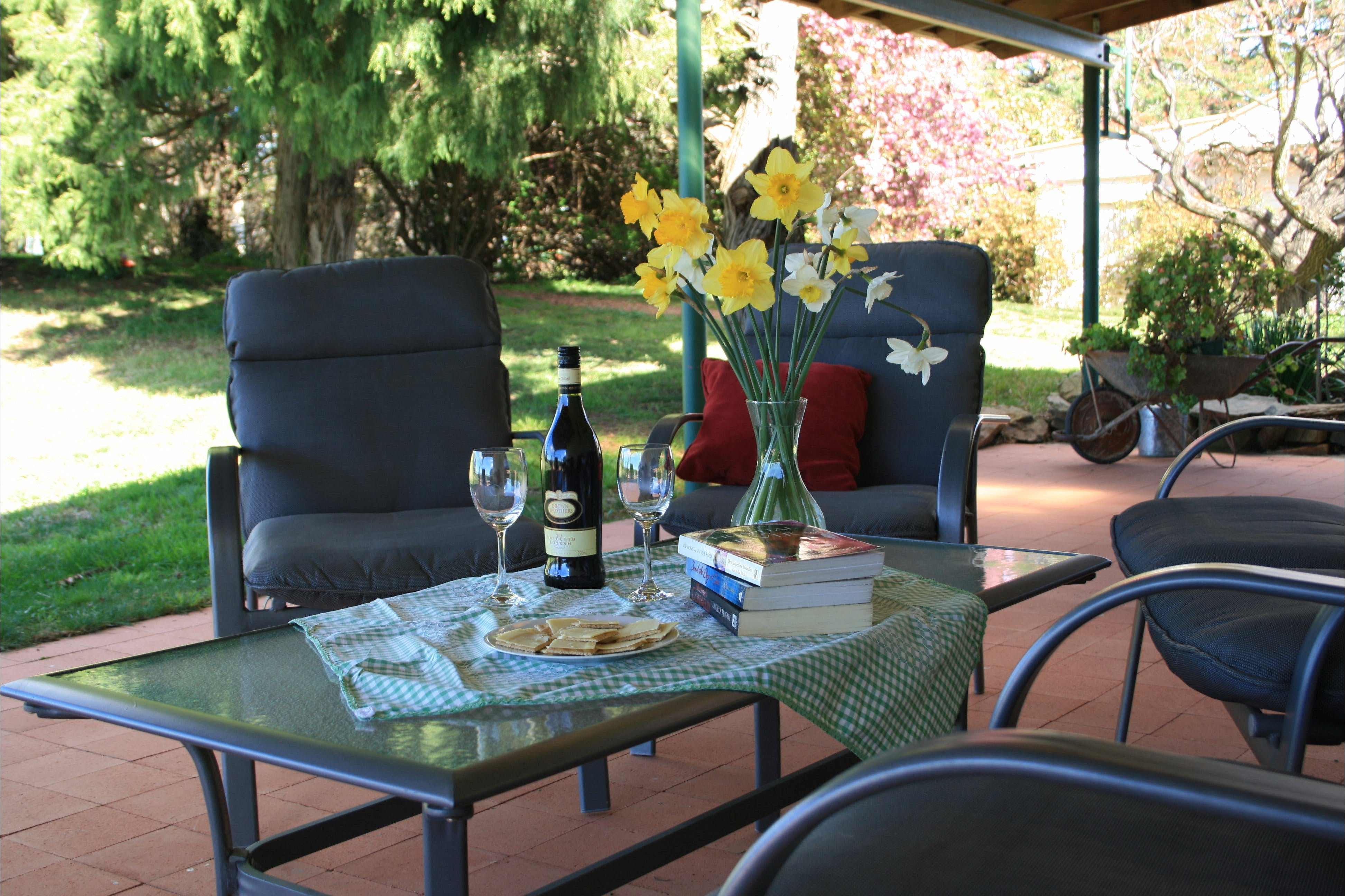 Dairy Park Farm Stay Bed and Breakfast - South Australia Travel