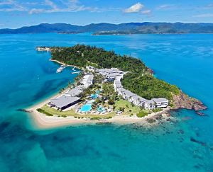 Daydream Island Resort and Living Reef - South Australia Travel