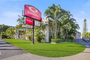 Econo Lodge City Star Brisbane - South Australia Travel