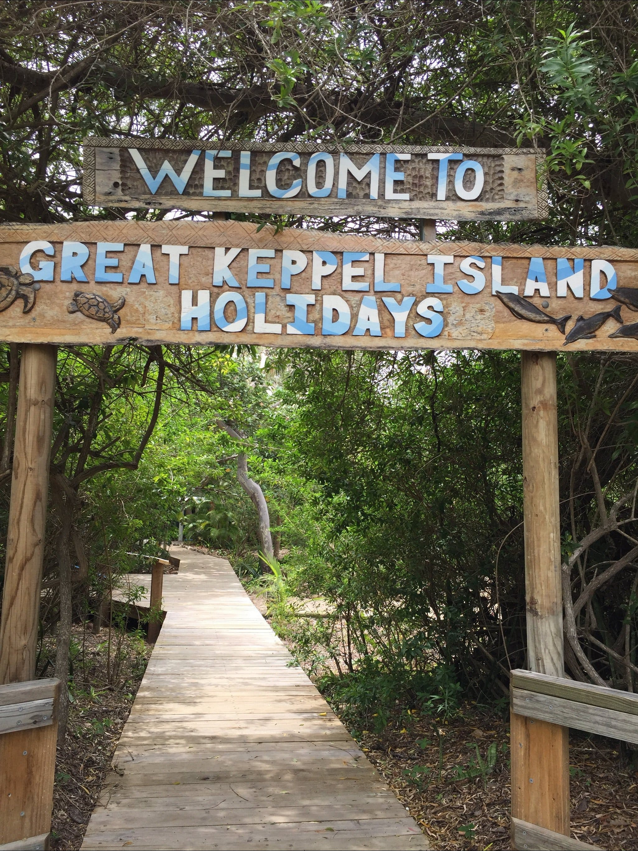 Great Keppel Island Holiday Village - South Australia Travel