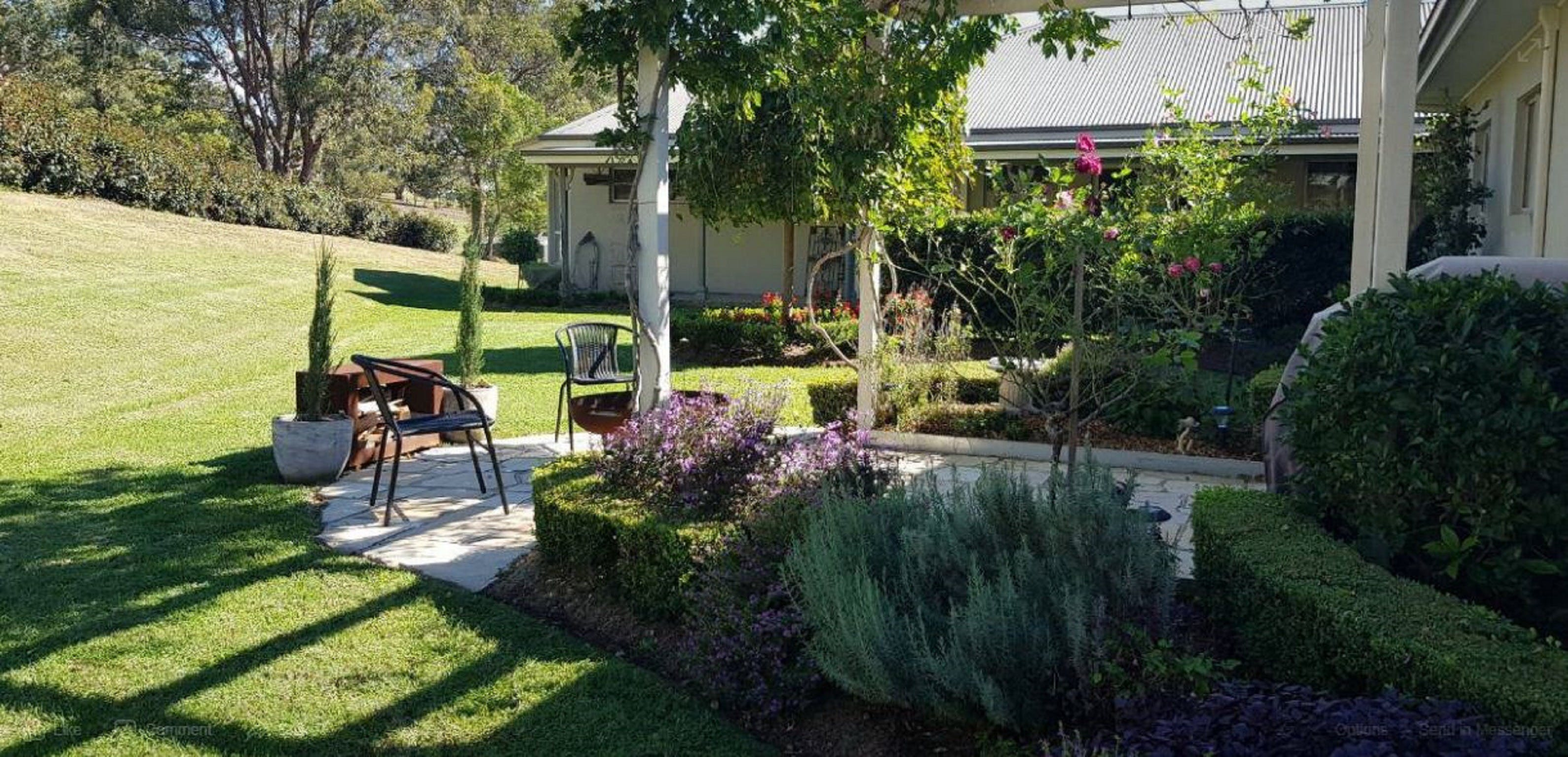 Little Britton Luxury Accommodation - South Australia Travel