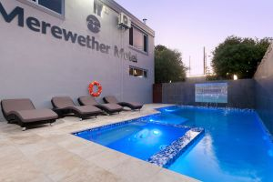 Merewether Motel - South Australia Travel