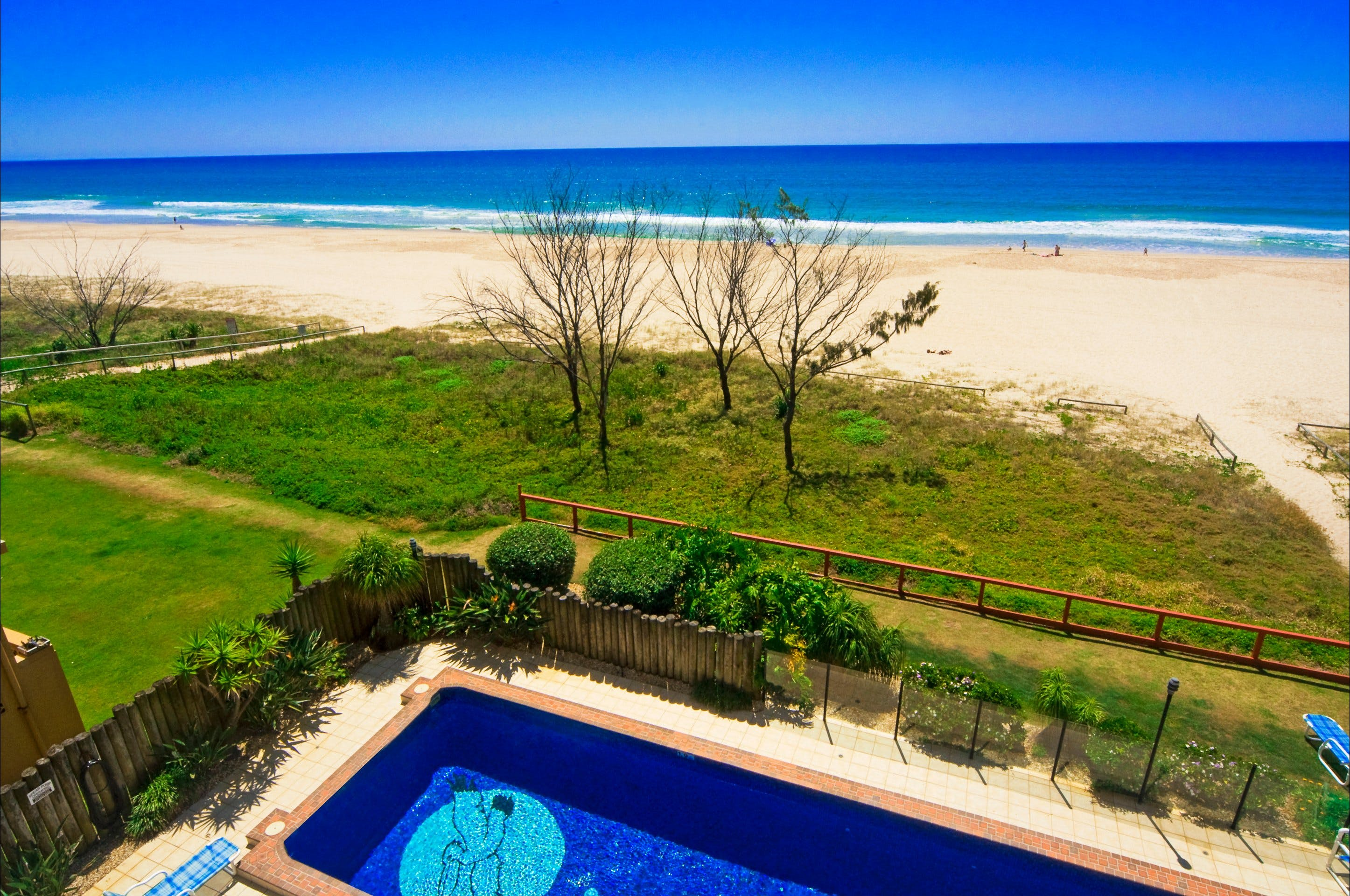 Pelican Sands Beach Resort - South Australia Travel
