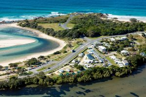 Tweed Holiday Parks Hastings Point - South Australia Travel