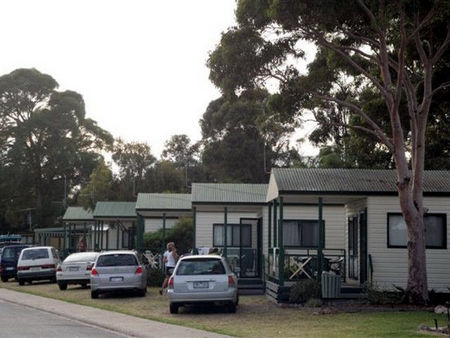 Bairnsdale Holiday Park - South Australia Travel