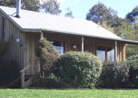 Bloomfield Cottages - South Australia Travel