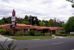 Yarra Valley Motel - South Australia Travel