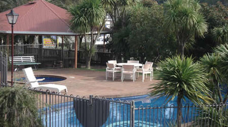 Lilydale Motor Inn - South Australia Travel