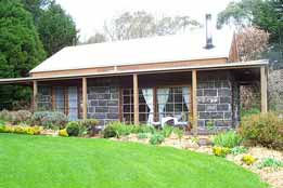 The Studio Bed and Breakfast - South Australia Travel