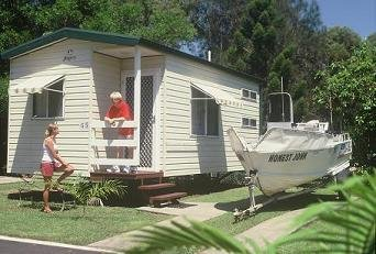 River Retreat Caravan Park - South Australia Travel
