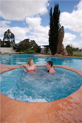 Wimmera Lakes Caravan Resort - South Australia Travel