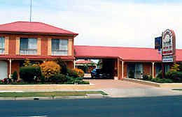 Best Western Colonial Bairnsdale - South Australia Travel