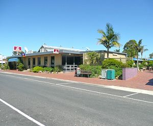 Mallacoota Hotel Motel - South Australia Travel