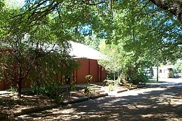 Myrtleford Caravan Park - South Australia Travel