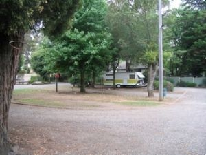 El Paso Caravan Park - South Australia Travel