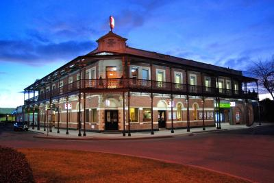 Grand Terminus Hotel - South Australia Travel