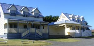 Belfast Cottages - South Australia Travel