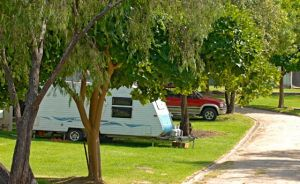 A Wangralea Caravan Park - South Australia Travel