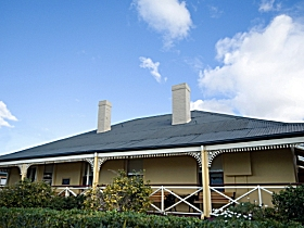 Tubby and Padman Boutique Accommodation - South Australia Travel