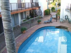 Bargara Beachfront Holiday Apartments - South Australia Travel