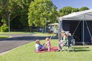 Silver Sands Holiday Park - South Australia Travel