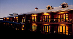 Bungunyah Manor Resort - South Australia Travel