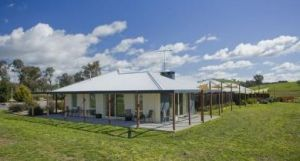 Country Guesthouse Schonegg - South Australia Travel