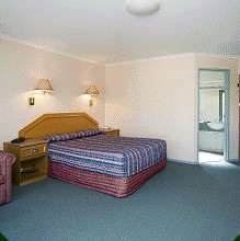Thunderbird Motel - South Australia Travel
