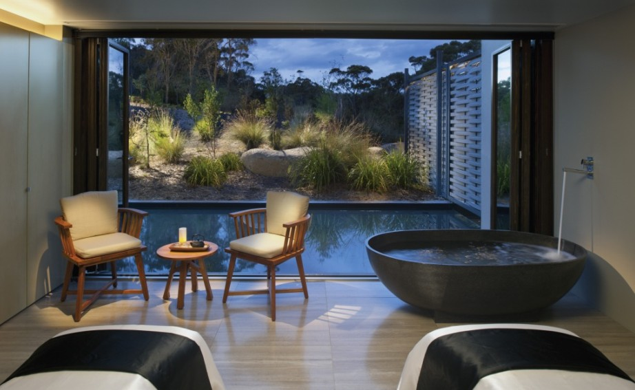 Saffire Freycinet - South Australia Travel