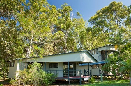 Wooli River Lodges - South Australia Travel