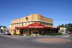 Hastings Hotel - South Australia Travel
