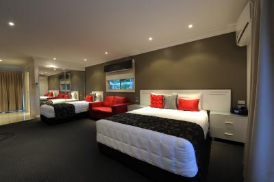 The Gateway Village Holiday Park - South Australia Travel