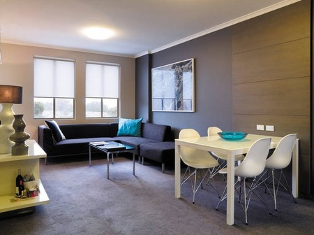Adina Apartment Hotel Sydney - South Australia Travel