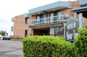 Bankstown Motel 10 - South Australia Travel