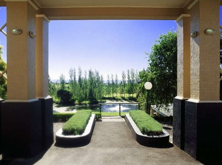 The Sebel Resort  Spa Hawkesbury Valley - South Australia Travel