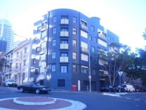 Annam Apartments Potts Point - South Australia Travel