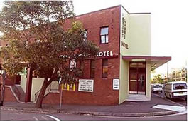 Forest Lodge Hotel - South Australia Travel