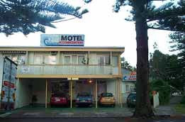 Manly Seaview Motel And Apartments - South Australia Travel