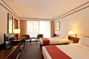 Aspire Hotel Sydney - South Australia Travel