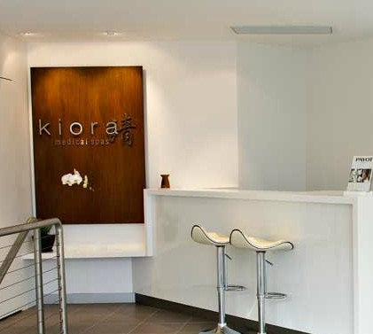 Kiora Medical Spa - South Australia Travel