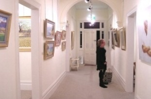 Australian Guild of Realist Artists - South Australia Travel