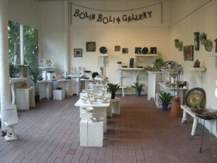 Bolin Bolin Gallery - South Australia Travel